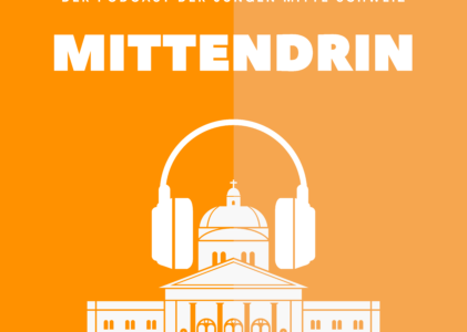 Mittendrin – Podcast